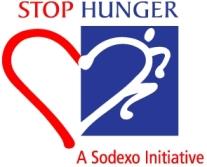 Sodexo Stop Hunger